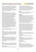 Kohdeopaskirja_Gran_Canaria_Playa_del_Ingles - Page 5