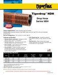Tigerdrop™ NDH - Kuriyama of America - Page 2