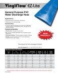 Kuriyama Layflat Products - Page 5