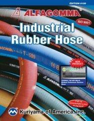 Rubber Hoses - Kuriyama of America