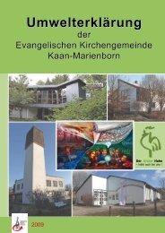Der Grüne Hahn - Kaan-Marienborn