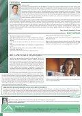 Informativo - PARóQUIA NOSSA SENHORA RAINHA - Page 2