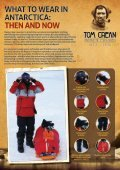 WHAT TO WEAR IN ANTARCTICA: THEN AND NOW - Page 2