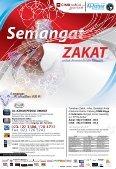 Majalah CARE, Edisi Khusus Ramadhan 1430 H Majaalalah hh CA ... - Page 2