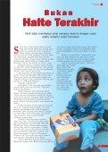 NL Februari - Al-Azhar Peduli Ummat - Page 3