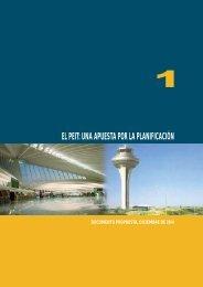 el peit: una apuesta por la planificación - Plan Estratégico de ...