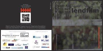 Download Folder - Kino aus Kärnten