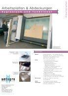 Arbeitsplatten - Seite 4
