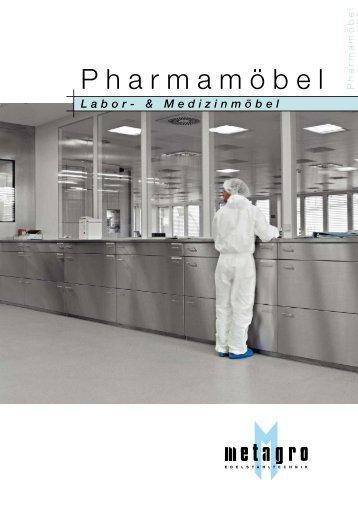 Pharmamöbel