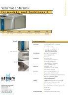 Wärmeschrank - Page 2
