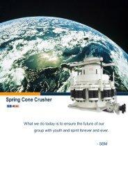 Spring Cone Crusher PDF Download
