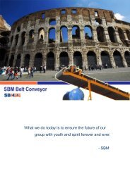 Belt Conveyor PDF Download