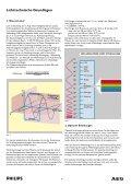 Anwendungen Empfehlungen zur Pflanzenbestrahlung - Seite 5