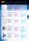 LED Lampen LED Lamps Lampes LED LED Lampen ... - lampia AB - Page 2