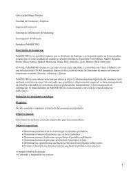 Estudio de la prensa chilena - Microweb