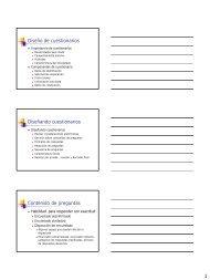 Diseño de cuestionarios y preguntas (pdf) - Microweb