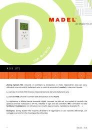 K S S [IT] - Madel