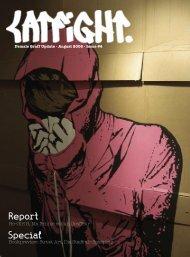 Special Report - Catfight Magazine
