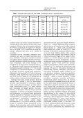Abdominal kist hidatik olgularımızın retrospektif değerlendirilmesi - Page 3
