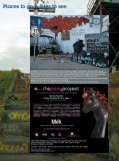 Female Graff Update - Oktober 2005 - Issue #2 - Catfight Magazine - Page 3