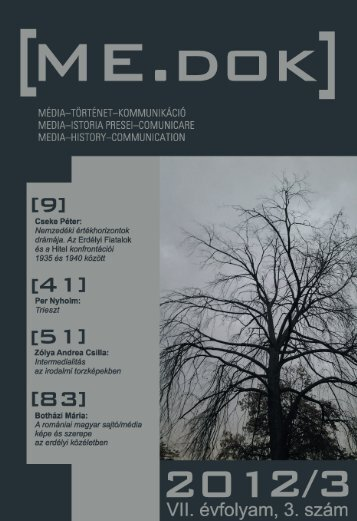 Korunk - ME.dok 2012/4