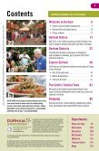Durham NC 2015 Spring/Summer Visitors Guide Test - Page 5