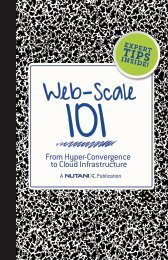 Web-scale 101 Booklet