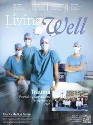 Trauma - Atlanta Medical Center