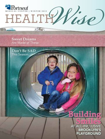 Download the latest Health Wise publication. - Portneuf Medical ...