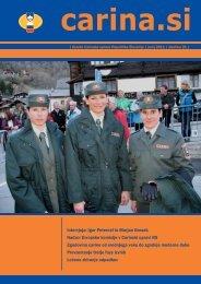 Åtevilka 21, junij 2011 - Carinska uprava Republike Slovenije