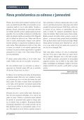 10. Å¡tevilka glasila Carina.si - Carinska uprava Republike Slovenije - Page 2