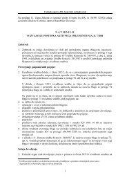 Navodilo o izvajanju postopka aktivnega oplemenitenja - Carinska ...