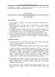 Na podlagi 11. čl. Zakona o carinski službi (Uradni list RS, št. 56/99 ...