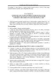 Na podlagi 11 - Carinska uprava Republike Slovenije