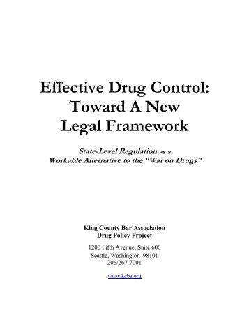Liberal Views on Drug Legalization