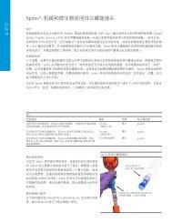 Spiros®: 机械和微生物密闭性公螺旋接头 - ICU Medical