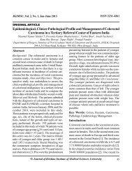 jkimsu, vol 2, no 1, jan - june 2013, 45-50.pdf - Journal of Krishna ...