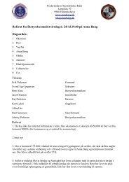 Referat 02-08-11