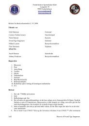 Referat 03-05-09