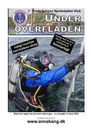 2006-02, FSK-blad.pub - Frederikshavns sportsdykkerklub