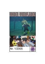 Under Overfladen 1 Årgang 2005