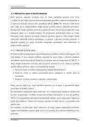 108 4.11 Materiali za upore in žarilne elemente Med ... - lrtme