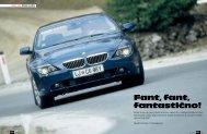 BMW 645i.qxd - Avto Magazin