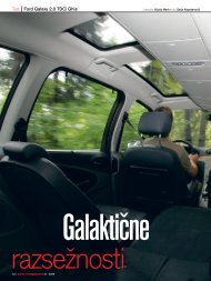 Ford Galaxy.qxd - Avto Magazin