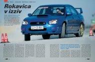 Subaru Impreza.qxd - Avto Magazin