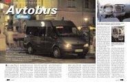 Prenesi PDF testa Ford Ford Transit Bus 2.4 TD - Avto Magazin