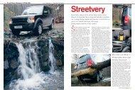 Še noben Land Rover ni bil tako čeden, kot je v tem ... - Avto Magazin