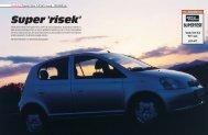 Super 'risek' - Avto Magazin