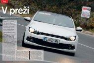 IVolkswagen Scirocco 2.0 TSI (147 kW) DSG ... - Avto Magazin