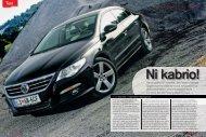 T5 vw passat cc.indd - Avto Magazin